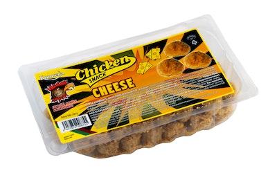 Korpela chicken snack juusto 200g