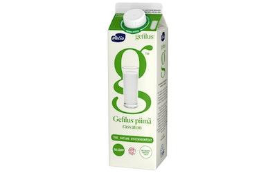 Valio Gefilus rasvaton piimä 1l