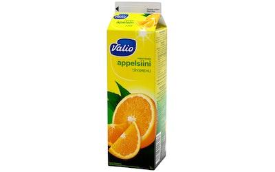 Valio appelsiinitäysmehu 1l