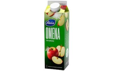 Valio omenatäysmehu 1 l