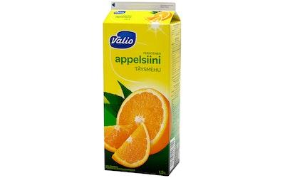 Valio appelsiinitäysmehu 1,5l