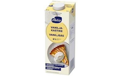 Valio Vaniljakastike