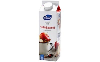 Valiojogurtti 1kg uuniomena