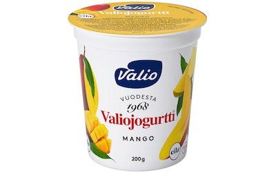 Valiojogurtti 200g mango