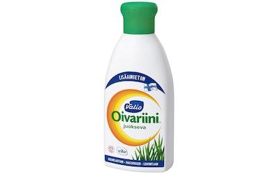 Oivariini juokseva 400ml laktoositon