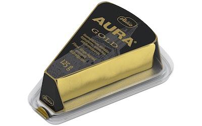 Aura Gold sinihomejuusto 125g