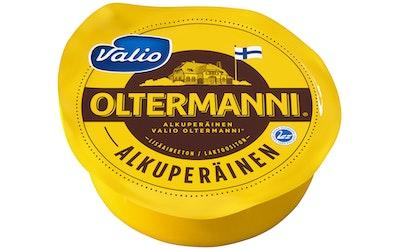 Valio Oltermanni kermajuusto 500g