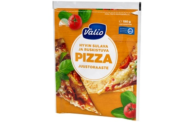 Valio pizzajuustoraaste 150g