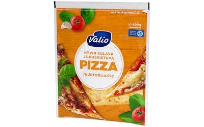 Valio pizzajuustoraaste 400g