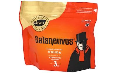 Valio Salaneuvos goudajuusto 350g