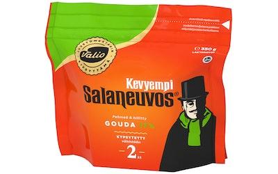 Valio Salaneuvos goudajuusto 350g 17%