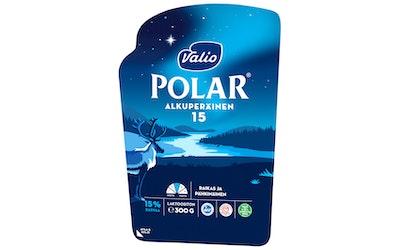Valio Polar® Alkuperäinen 15 % e300 g viipale