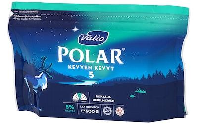 Valio Polar® Kevyen kevyt 5 % e600g