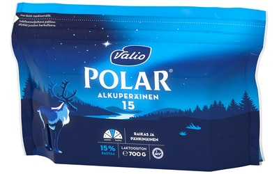 Valio Polar® Alkuperäinen 15% e700g