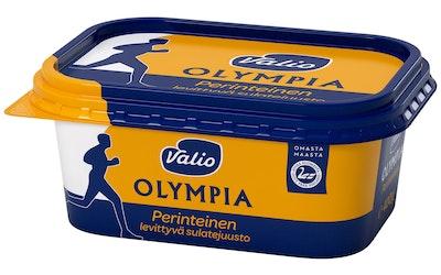 Olympia sulatejuusto 400g perinteinen