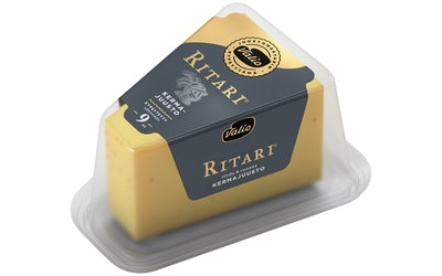 Valio Ritari juusto 300g