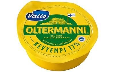 Valio Oltermanni juusto 450g 17%