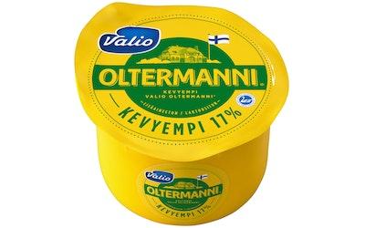 Valio Oltermanni juusto 900g 17%