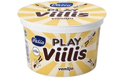 Valio Viilis 200 g vanilja laktoositon