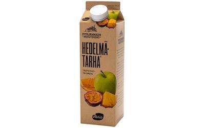 Valio Hedelmätarha®  Tropiikki täysmehu 1 l hedelmälihaa
