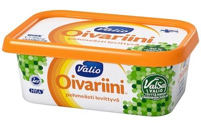 Valio Oivariini pehmeästi levittyvä 350 g HYLA