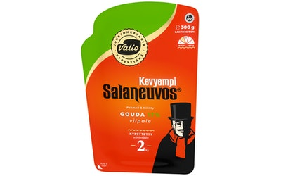 Valio Salaneuvos 300g 17% viipale