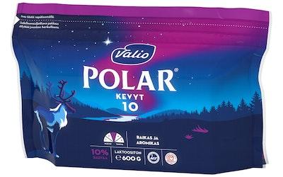 Valio Polar® Kevyt 10 % e600g