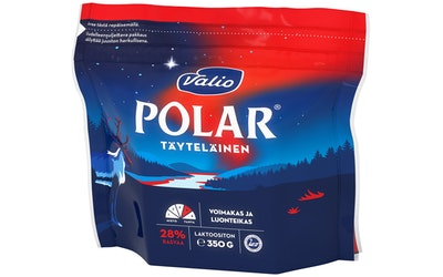 Valio Polar täyteläinen 350g