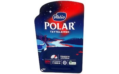 Valio Polar® Täyteläinen e300 g viipale