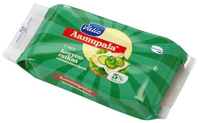 Valio Aamupala® 800 g kevyenraikas 5% sulatejuustoviipale laktoositon