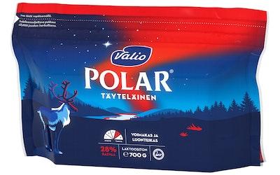 Valio Polar juusto täyteläinen 700g