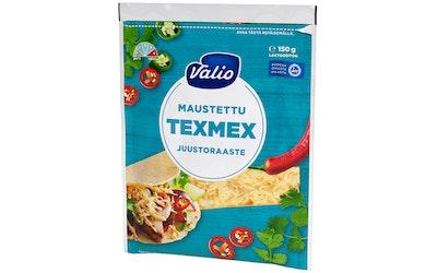 Valio TexMex 150g raaste