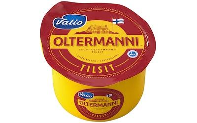 Valio Oltermanni Tilsit 900 g