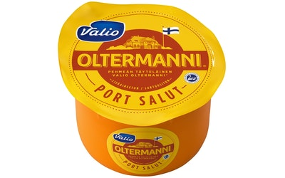 Valio Oltermanni Port Salut 900 g laktoo