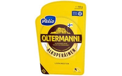 Valio Oltermanni 150g viipale