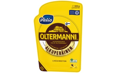 Valio Oltermanni 300g viipale