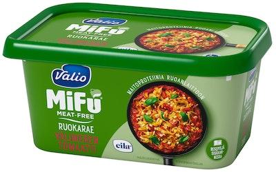 Mifu 330g paistettava ruokarae Välimeren tomaatti laktoositon