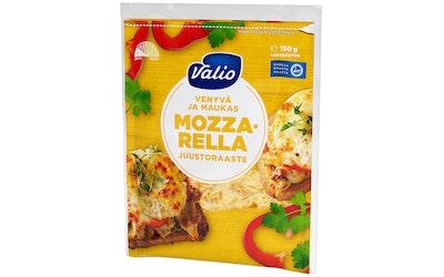 Valio Mozzarella e150g juustoraaste