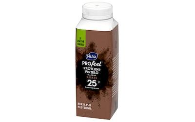 Valio PROfeel laktoositon proteiinipirtelö kaakao 2,5dl
