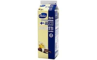 Valio Arkijogurtti 1kg vanilla