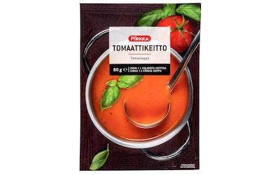 Pirkka tomaattikeitto 80 g