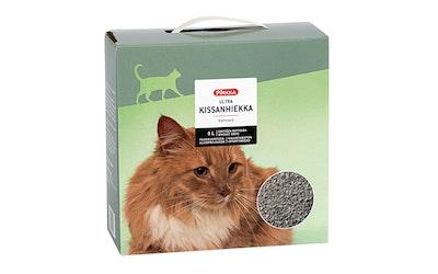 Pirkka ultra kissanhiekka 5 l paakkuuntuva - kuva