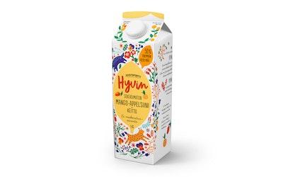Juustoportti Hyvin sokeroimaton mango-appelsiinikeitto 1kg