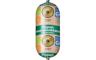 Wigren pippurimaksamakkara 300g