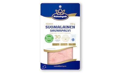 Huhtahyvät Suomalainen saunapalvi 250g