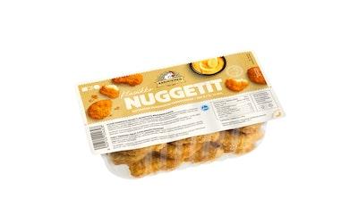 Kananpojan paneroidut Nuggetit 200g