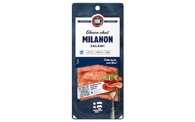 HK Ohuen ohut Milanon salami 150g