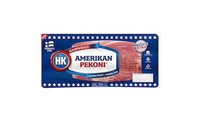 HK Amerikan pekoni 340g