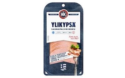 HK Ylikypsä Saunapalvikinkku 300 g