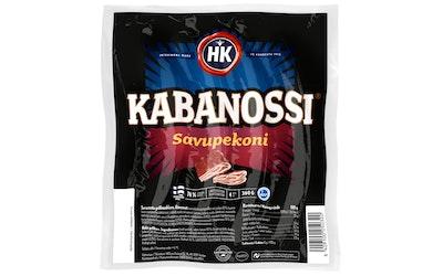 HK Kabanossi 360g savupekoni